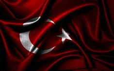 - free pictures flag of turkey - Pictures Of Flags, Free Pictures, Turkey Flag, Hd Wallpaper, Wallpapers, Instagram, Art, Iphone, Abstract