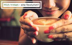 Milch trinken - eine Revolution? Etwa 75 % der Menschen weltweit vertragen keine Milch. Warum die Milch trotzdem scheinbar bei jedem von uns auf dem Speiseplan steht, lässt sich auf eine Genmutation zurückführen. Wie es dazu kam und was das für uns genau bedeutet, erfahrt ihr in diesem Artikel: http://on.fb.me/1BEA2B3  #laktoseintoleranz, #laktose, #laktosefrei, #lactojoy, #revolution