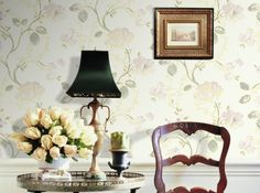 Extensive range of high quality floral and flower designer wallpaper in contemporary, modern and retro designs. Available at #AmbienceSurfaceDecor.