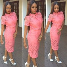 Find all the latest Nigerian lace styles here on African fashion and lifestyles. Get more styles all in just one glance. Nigerian Lace Dress, Nigerian Lace Styles, Nigerian Outfits, African Print Dress Designs, African Print Dresses, African Dress, African Wear, Cord Lace Styles, Lace Dress Styles