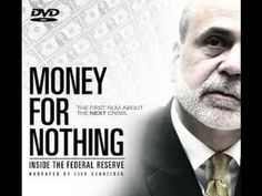 FEDERAL RESERVE 100 years of Money for Nothing - film documentary