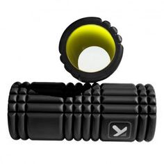The Grid foam roller. The best thing after an intense training session.