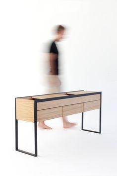 Furniture Constitution in the Interior Design.  Burg Giebichenstein Kunsthochschule.