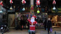 Nikolpress: Εορταστικό ωράριο Χριστουγέννων: Πώς θα λειτουργήσ...