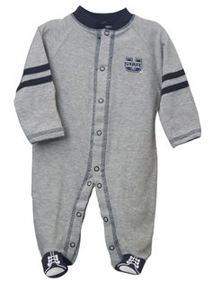 Little Aggie Footed Romper Baby Boys, Toddler Boys, Utah State University, Baby Kids Clothes, Toddler Outfits, Baby Ideas, Lockers, Infant, Babies