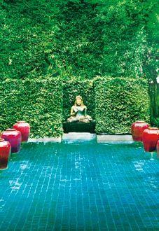 Best Destination Spa, Best Wellness Retreat in Thailand : Chiva-Som International Health Resort, Destination Spa in Hua Hin Thailand