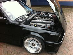 MPower Bmw M3 Sport, Bmw Old, Bmw E30 M3, Bmw Series, Bmw Classic, Import Cars, Car Brands, Bmw Cars, Cars And Motorcycles