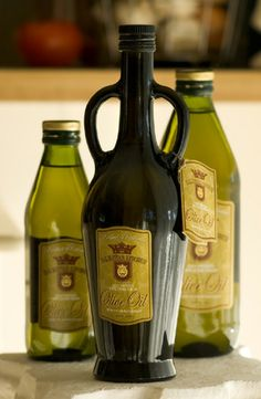 Croatian Olive Oil - Liquid gold!! The best EVOO in the world! Especially when the olives and grown and pressed by family!