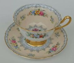 Shelley teacup