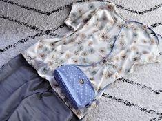 【ユニクロ×ポール&ジョー】めちゃかわいい~♡つい大人買いしすぎたコラボ商品&ヘアゴムもゲット♪ : 10年後も好きな家 家時間が好きになる「家事貯金」&北欧インテリア Powered by ライブドアブログ Rompers, Blog, Dresses, Fashion, Vestidos, Moda, Fashion Styles, Romper Clothing, Romper Suit