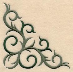 Machine Embroidery Designs at Embroidery Library! - Color Change - D3052