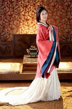 Hanfu    Chinese traditional clothing