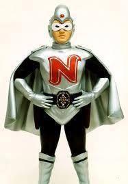 """National Kid é uma série japonesa de tokusatsu que foi exibida no Japão de 4 de agosto de 1960 a 27 de abril de 1961, do gênero """"Tokusatsu"""" / """"Live-Action"""", produzida pela companhia produtora japonesa Toei Company, em preto e branco, com roteiro central de Nagayoshi Akasaka e direção do próprio Nagayoshi Akasaka e Jun Kaoike. Um super herói japonês."""