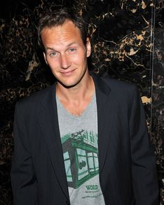 Patrick Wilson...he gives me such a ladyboner