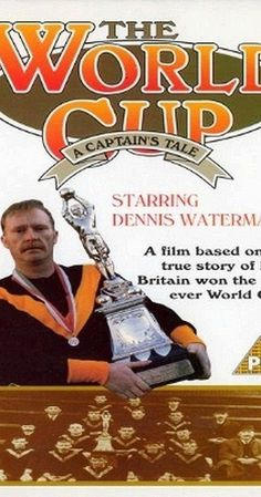Directed by Tom Clegg.  With Ken Hutchison, Rod Culbertson, Tim Healy, Struan Rodger. The true story of the First world footballing competition, won by a bunch of miners from Durham. Won it three times and beat the likes of Juventus to retain the cup in perpetuity.