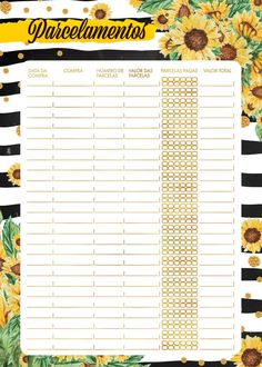 Agenda Planner, Planner Tips, Planner Pages, Free Printable Stationery, Printable Planner, Planner Stickers, Bullet Journal Tracker, Bullet Journal School, Planners