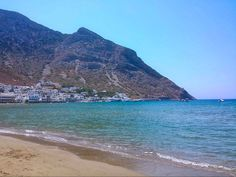 Sifnos – A special island full of perfumes and magical scenery