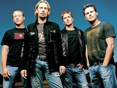 #Nickelback