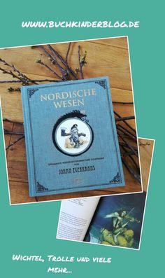 """Nordische Wesen"" – Johan Egerkrans – Buchkinderblog Cover, Books, Author, Unique Drawings, Secret Santa, Werewolf, Libros, Book, Book Illustrations"