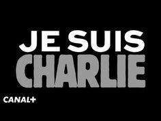 A video rejecting what happened in Paris last week at the Charlie Hebdo offices.