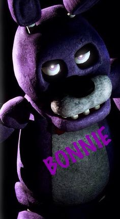 That look of bonnie.