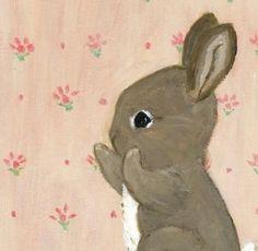 cuteeee bunny