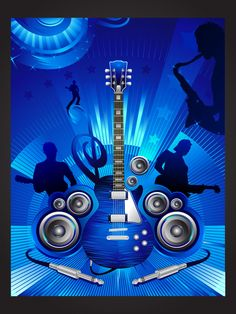Create Concert Posters | Concert Poster