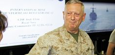 4 Lessons Every Business Leader Can Learn From Legendary Marine General James 'Mad Dog' Mattis...x