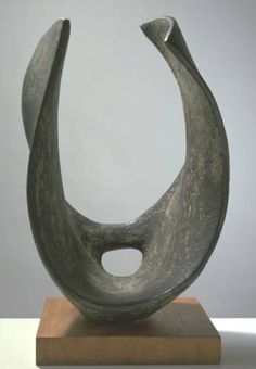 Barbara Hepworth Plaster Sculptures | Barbara Hepworth : Catalogue of Sculpture between 1950 - 1959