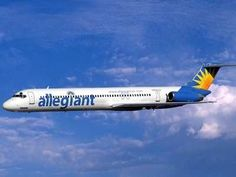 Allegiant Air Takes 30 Aircraft Out Of Service Allegiant Air, Air Charter, Commercial Aircraft, Severe Weather, International Airport, Salt Lake City, Air Force, Aviation