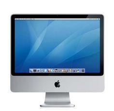 apple imac g5 20 inch 2005 2 0 ghz ambient light sensor rh pinterest com iMac G4 iMac G7