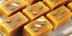 Bite into this popular South Indian sumptuous sweet.