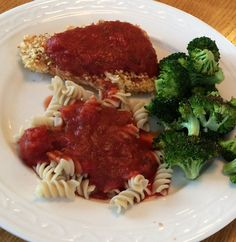 I have been slacking with recipes, so I totally owe you guys a GOOD ONE! Say no more, I have the PERFECT one to share: Healthy Chicken Parmesan! This recipe has been a HIT with my family because it...