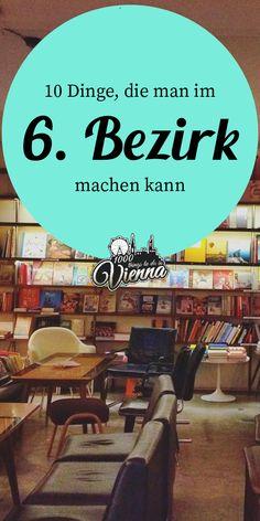 Café Phil, Monami & Co. - Wir zeigen dir in diesem Artikel 10 Dinge, die du im 3. Bezirk in Wien machen musst.