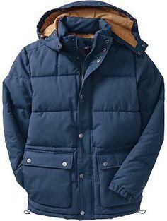 0db99e31313 Noel  Men s Frost Free Detachable-Hood Coats