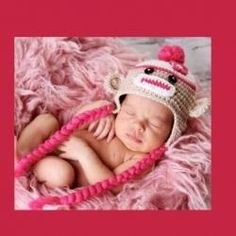 My Favourite Free Crochet Patterns for Baby