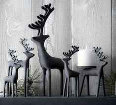 Les serfs gris en pierre donnent du style à votre maison