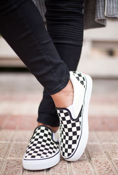 vans Off The Wall vita