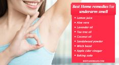Underarm Smell, Armpits Smell, How To Reduce Sweating, Smelly Underarms, Chest Workout Women, Excessive Underarm Sweating, Healthy Skin Tips, Healthy Habits