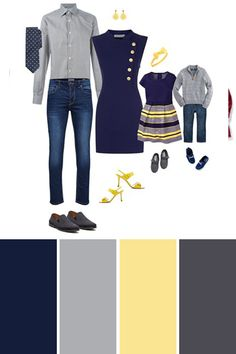 Summer Family Picture Outfits Discover Best Colors for Outdoor Family Pictures Outdoor Family Pictures, Spring Family Pictures, Family Pictures What To Wear, Summer Family Photos, Summer Pictures, Fall Family Picture Outfits, Family Picture Colors, Family Portrait Outfits, Family Outfits
