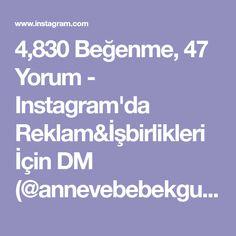 """4,830 Beğenme, 47 Yorum - Instagram'da Reklam&İşbirlikleri İçin DM (@annevebebekguncesi): """"Anlatım için fotoğrafı kaydırın➡ . @narinilmek Herkese bu güzel hırkayla günaydın ❤ Anlatım için…"""" Accounting, Instagram"""