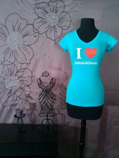 Turquoise Sizes: S, M, L 92% Cotton, 8% Spandex  $21.99 / €21.99  Order#: ABCSVTQW