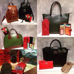 #borse #portafogli #guanti #cinte #leather #pelle # skin