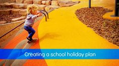 A school holiday plan to download | Village Voices