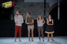 https://flic.kr/p/JSFRCL | Zerogrammi in Fuorigioco - Festival Danza Estate 2016 | Foto di Gianfranco Rota