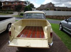 holden ek tray - Google Search