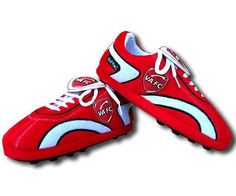 Sloffie slippers Valenciennes FC size 8-10 - http://on-line-kaufen.de/sloffie/8-10-sloffie-slippers-valenciennes-fc