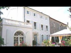 AB Real Estate - Immobilien in Südfrankreich: Restauriertes Steinhaus mit Charme und Charakter z...