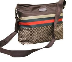 Gucci Diamante Messenger Sling Eb9050974 Shoulder Bag. Get one of the hottest styles of the season! The Gucci Diamante Messenger Sling Eb9050974 Shoulder Bag is a top 10 member favorite on Tradesy. Save on yours before they're sold out!