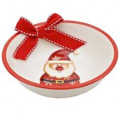 Bol ceramica Sweet Santa